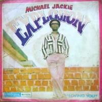Purchase Michael Jackie - Explosion (Vinyl)