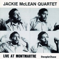 Purchase Jackie McLean - Live At Montmartre (Reissued 1989)