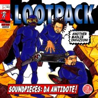 Purchase Lootpack - Soundpieces: Da Antidote