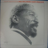 Purchase Mal Waldron - First Encounter (With Gary Peacock) (Vinyl)