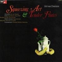 Purchase Art Van Damme - Squeezing Art & Tender Flute (Vinyl)