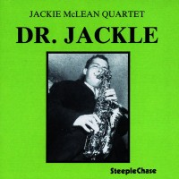 Purchase Jackie McLean - Dr. Jackle (Reissued 1990)