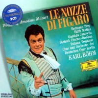 Purchase Karl Böhm - Mozart - Le Nozze Di Figaro (Reissued 1997) CD2