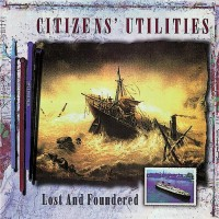 Purchase Citizens' Utilities - Lost And Foundered