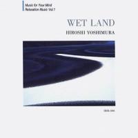 Purchase Hiroshi Yoshimura - Wet Land