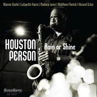 Purchase Houston Person - Rain Or Shine