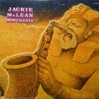 Purchase Jackie McLean - Monuments (Vinyl)