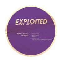 Purchase Purple Velvet - Solstice (EP)