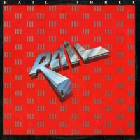 Purchase Rail - III (Vinyl)