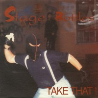 Purchase Stage Bottles - Take That