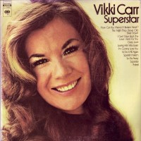 Purchase Vikki Carr - Superstar (Vinyl)