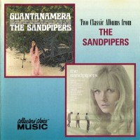 Purchase The Sandpipers - Two Classic Albums