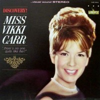 Purchase Vikki Carr - Discovery (Vinyl)