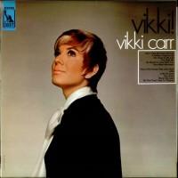 Purchase Vikki Carr - Vikki! (Vinyl)