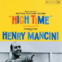 Purchase Henry Mancini - High Time (Vinyl)