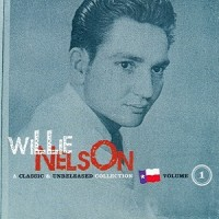 Purchase Willie Nelson - A Classic & Unreleased Collection CD3
