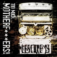Purchase Lescure 13 - Too Much… Motherf***ers! CD2