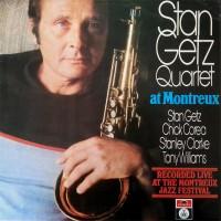 Purchase Stan Getz Quartet - Live At Montreux 1972