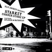 Purchase Starkey - Corner Store (EP)