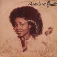 Purchase Theadora Ifudu - This Time Around (Vinyl)