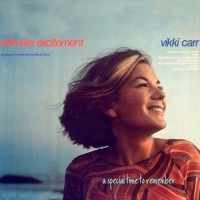 Purchase Vikki Carr - Intimate Excitement (Vinyl)