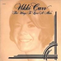 Purchase Vikki Carr - The Ways To Love A Man (Vinyl)
