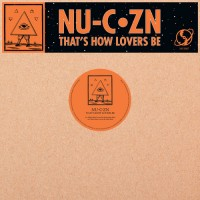 Purchase Nu-C·zn - That's How Lovers Be (EP)