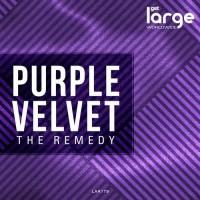 Purchase Purple Velvet - The Remedy (EP)