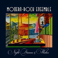 Purchase Modern-Rock Ensemble - Night Dreams & Wishes