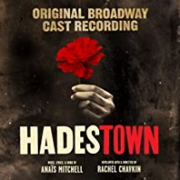 Purchase Anais Mitchell - Hadestown Original Broadway Cast Recording