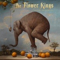 Purchase The Flower Kings - Waiting For Miracles CD1
