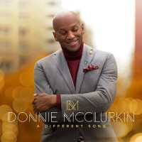 Purchase Donnie Mcclurkin - A Different Song