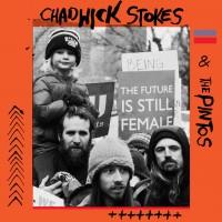 Purchase Chadwick Stokes - Chadwick Stokes & The Pintos