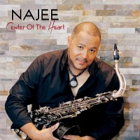 Purchase Najee - Center Of The Heart