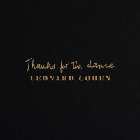 Purchase Leonard Cohen - Thanks For The Dance