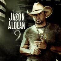 Purchase Jason Aldean - 9
