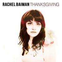 Purchase Rachel Baiman - Thanksgiving