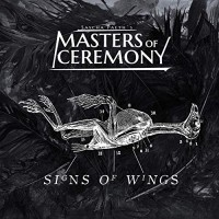 Purchase Sascha Paeth's Masters Of Ceremony - Signs Of Wings
