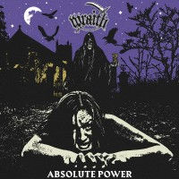 Purchase Wraith - Absolute Power