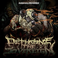 Purchase Dethrone The Sovereign - Autocracy Dismantled (EP)