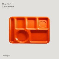 Purchase H.O.S.H. - Lunchtime (CDS)