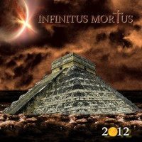 Purchase Infinitus Mortus - 2012