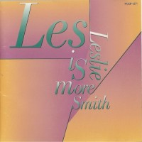 Purchase Leslie Smith - Les Is More