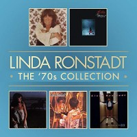 Purchase Linda Ronstadt - The '70's Collection CD5