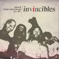 Purchase The Invincibles - Murs & Whole Wheat Bread Are The Invincibles (EP)