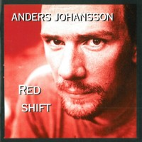 Purchase Anders Johansson - Red Shift