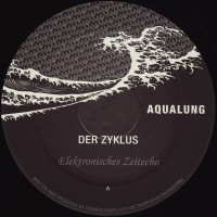 Purchase Der Zyklus - Elektronisches Zeitecho / Mathematische Modelle (EP)