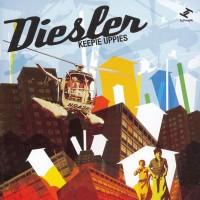 Purchase Diesler - Keepie Uppies