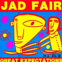 Purchase Jad Fair - Great Expectations CD1