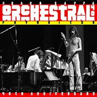 Purchase Frank Zappa - Orchestral Favorites (40Th Anniversary) CD3